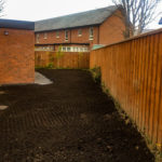 Drainage, Garden, Top Soil & Sewer Connection